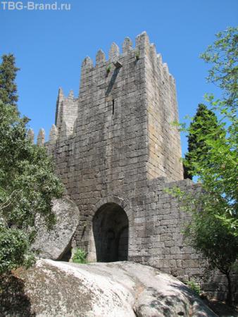 Крепость Сан-Мигел #2