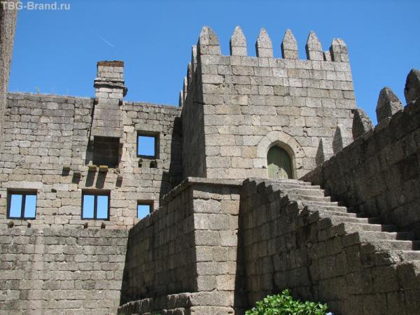 Крепость Сан-Мигел #3