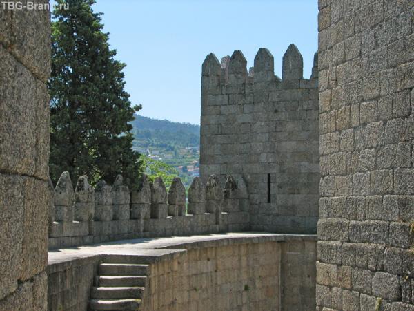 Крепость Сан-Мигел #4