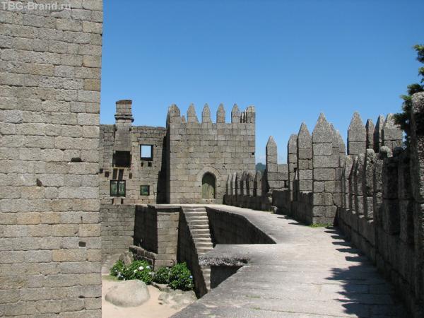 Крепость Сан-Мигел #5