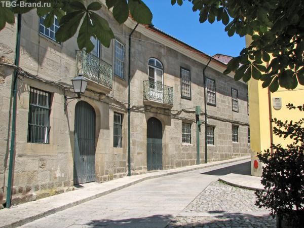 Улицы старого Гимарайнша #2
