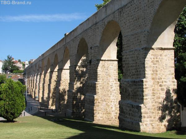Старый акведук #2