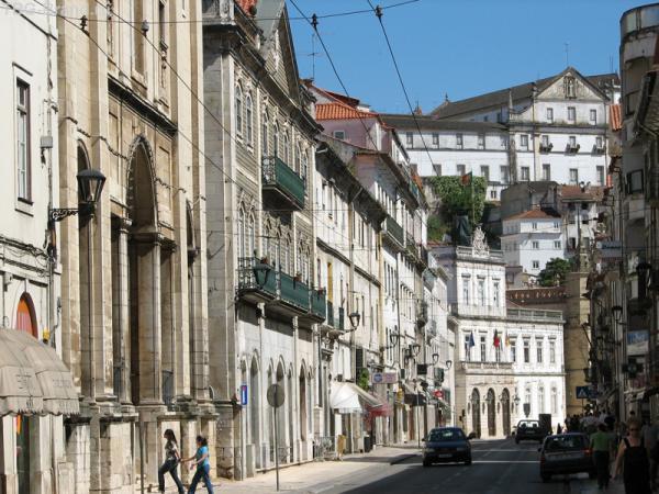 Покидая старый город
