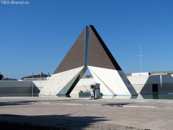 Белем. Национальный монумент