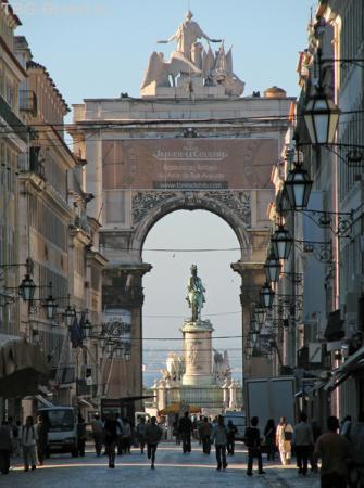 Улицы Лиссабона №5