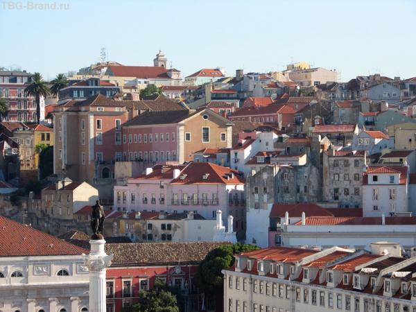 Улицы Лиссабона №6