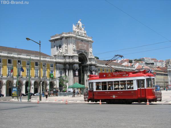 Улицы Лиссабона №21