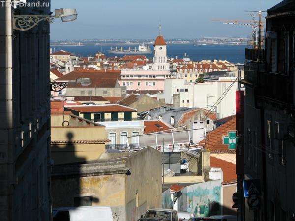 Улицы Лиссабона №27