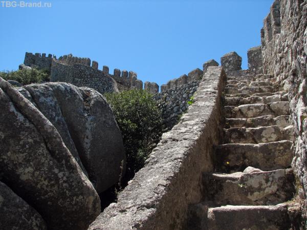 Castelo dos Mouros #5