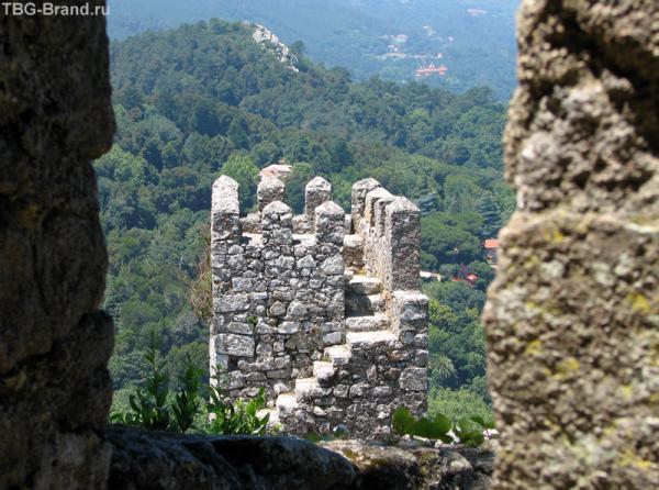Castelo dos Mouros #10