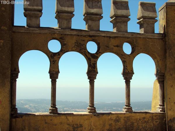 Mosteiro da Pena #3