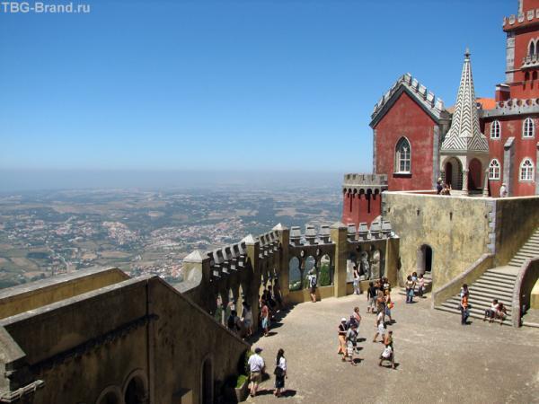 Mosteiro da Pena #5