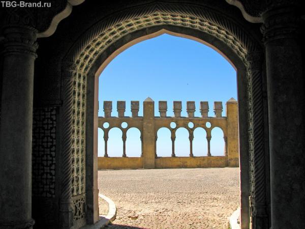 Mosteiro da Pena #10