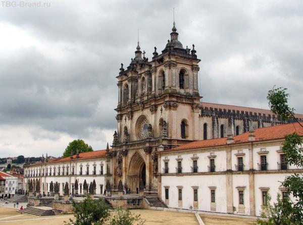 Алкобаса. Монастырь Святой Марии #1