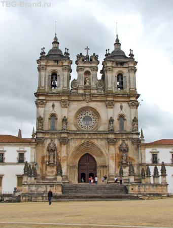 Алкобаса. Монастырь Святой Марии #3