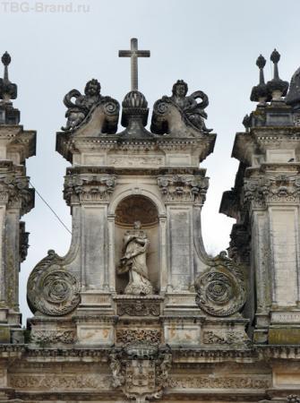 Алкобаса. Монастырь Святой Марии #4