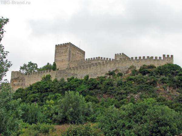 Крепость Лейрия #1