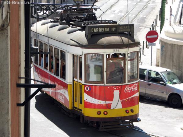 Лиссабон - город на семи холмах #8