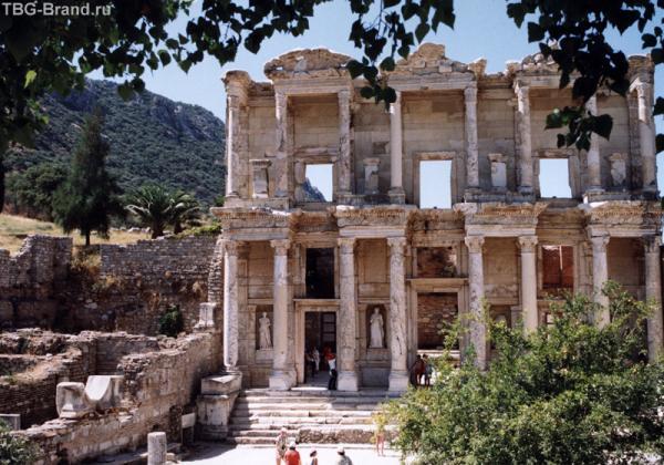 Эфес. Древний город #5