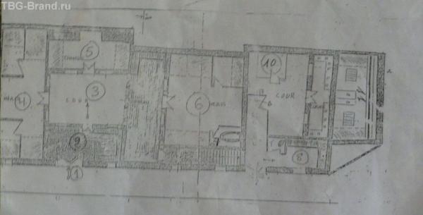 копия планировки