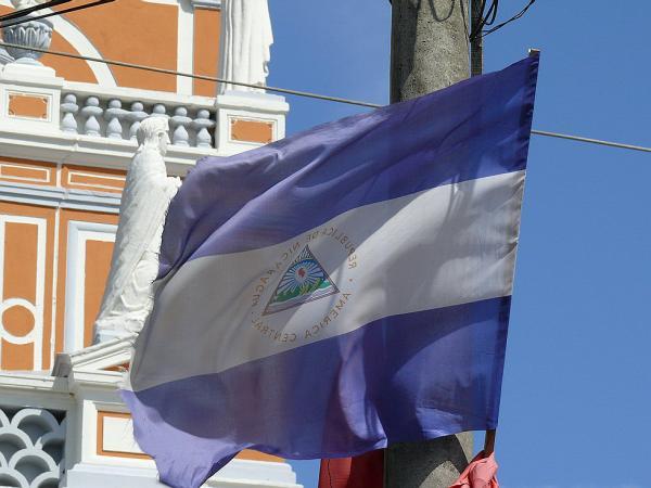 1.Никарагуа – мечта моей юности…