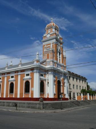 6.Церковь Шальтева.
