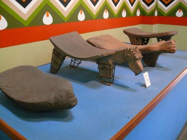 Национальный музей Никарагуа.