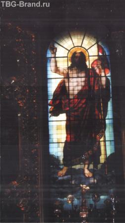 алтарь в Исаакиевском Соборе