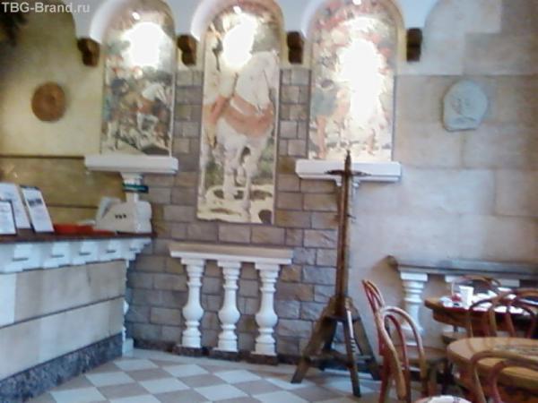 Домино в Смоленске...что-то из Итальянского полдня...