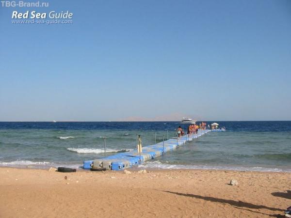 Синайский полуостров...