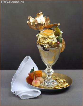 английский десерт