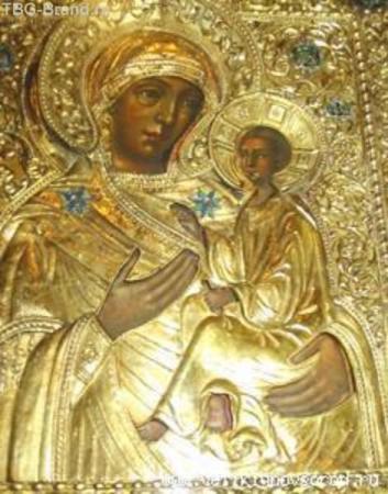 Богородица- Кремль