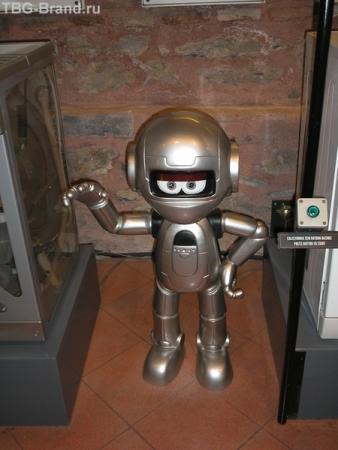 музей ретро-техники