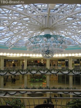 торговый центр Столица