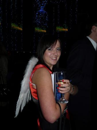 как вам этот ангелок? :)