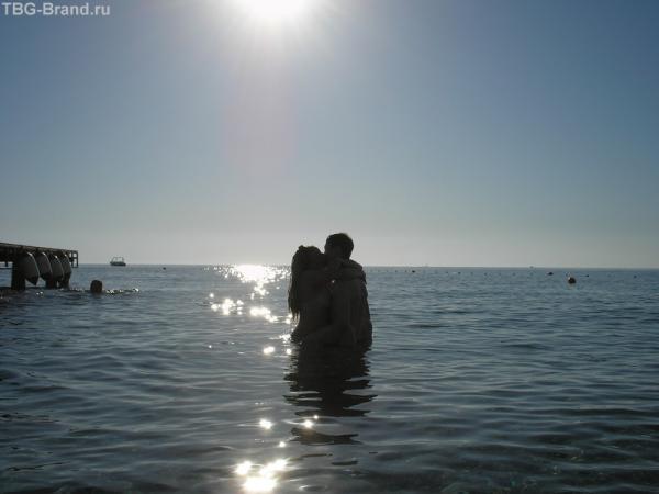 любоФФ и море