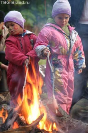 то самое пламя(фото:Киселёвой А.)