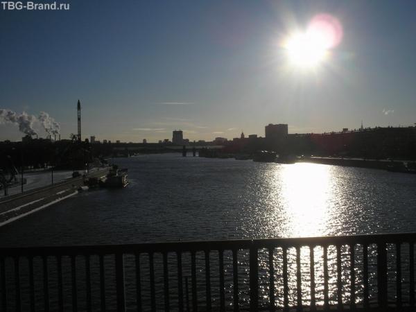 Москва в Москве
