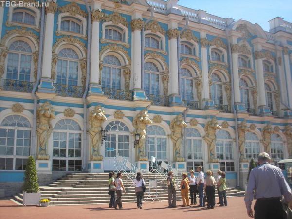 Судьбоносное место - Пушкино