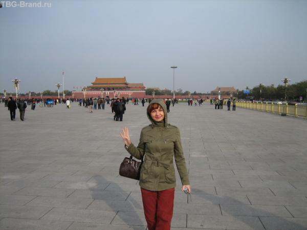 до скорой встречи в Пекине!!!