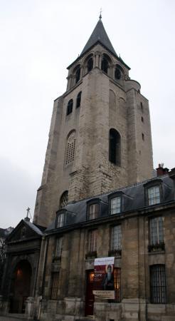 Сен-Жермен де Пре