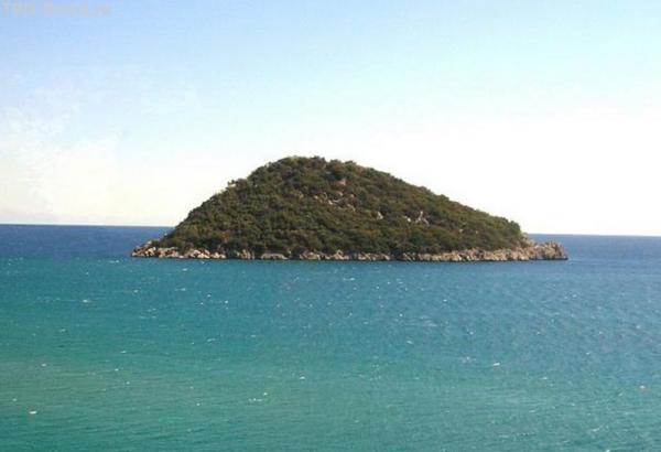 Такое разное Средиземное море.