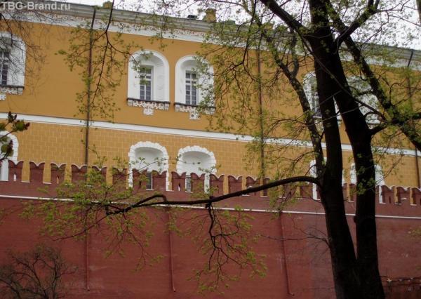 И весна в Александровском саду будет ждать тебя.