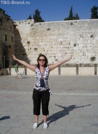 Прощай Иерусалим, мы выходим в ворота Шар аж Пот.