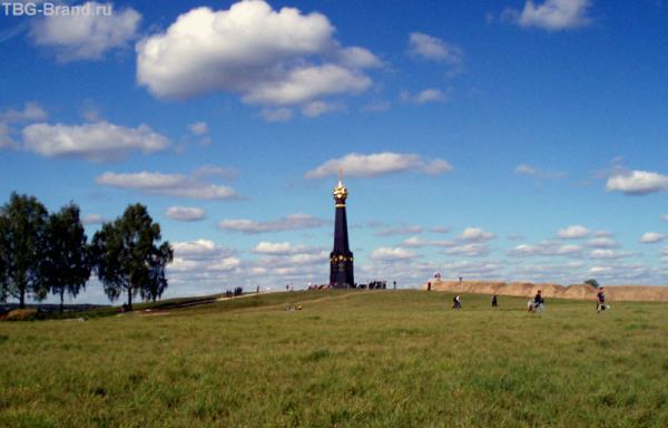 Мемориал Батарея Раевского