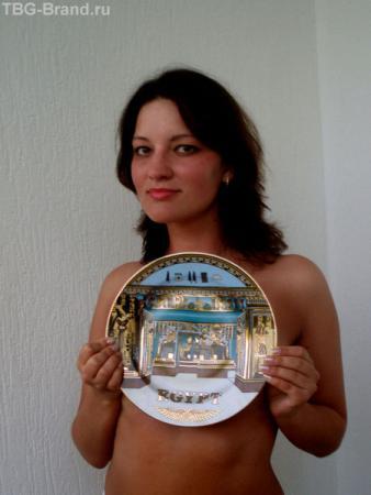Без загара и сувениров - никогда не остаюсь :) )))