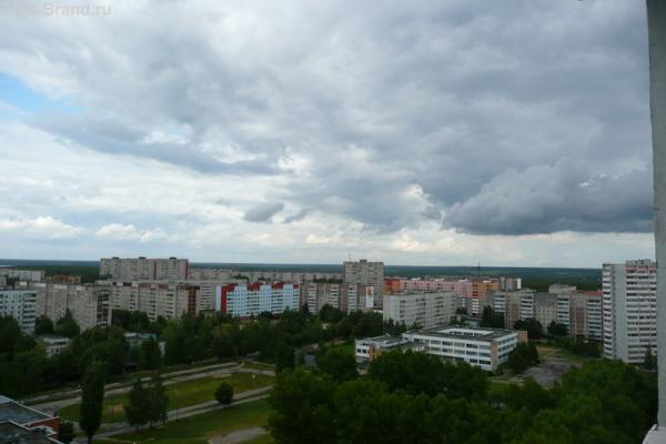 Наш городок Десногорск