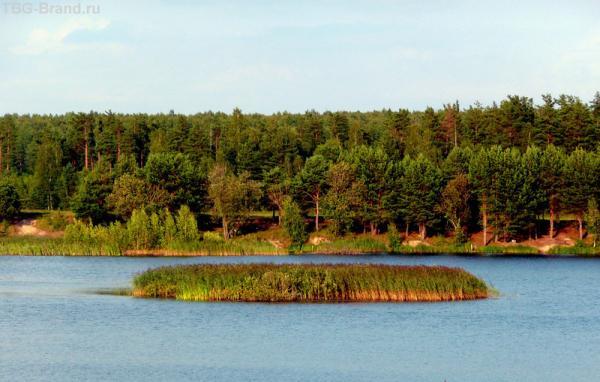 Озеро Городецкое