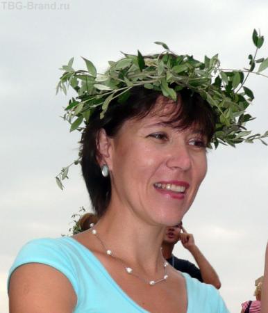 Наша чемпионка из Казани!
