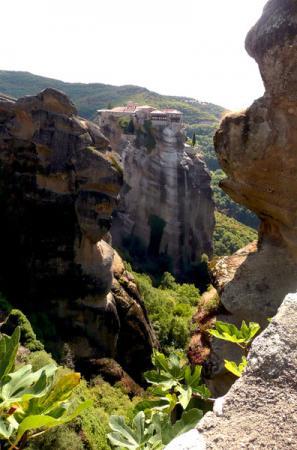 И такая Греция ждет вас! Миссис Борман - именно, Вас :)